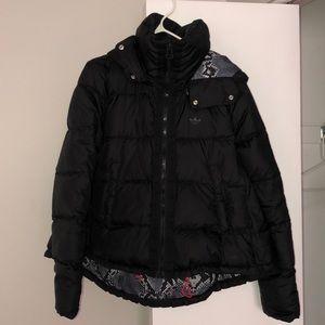 Adidas Originals Puffer Jacket